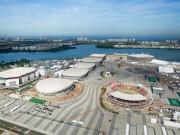 Thể thao - Đoàn Olympic VN ở chung khu với Nadal, Djokovic