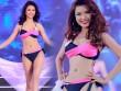 Cận cảnh màn bikini nóng bỏng của top 40 HH Bản sắc