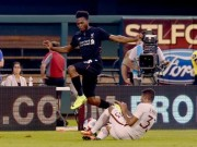 Chi tiết Liverpool - Roma: Thử nghiệm bất thành (KT)