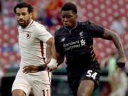 Bóng đá - Liverpool - AS Roma: Thế trận cởi mở