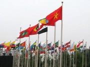 Xúc động giây phút cờ Việt Nam tung bay ở Olympic