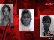 Video An ninh - Lệnh truy nã tội phạm ngày 2.8.2016