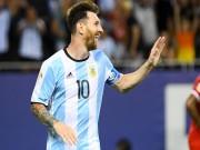 Bóng đá - Chê HLV mới, Messi quyết không quay lại ĐT Argentina