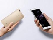 Thời trang Hi-tech - Huawei Honor Note 8 trình làng, màn hình 2K