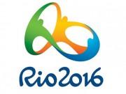 Thể thao - Lịch phát sóng trực tiếp các môn tại Olympic Rio 2016