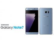 """Thời trang Hi-tech - Tổng hợp thông tin Samsung Galaxy Note 7 """"trước giờ G"""""""