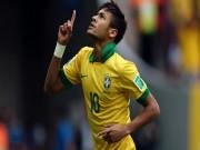 Bóng đá - Brazil khát HCV bóng đá Olympic