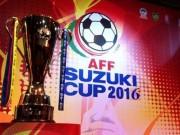 Bóng đá - Bốc thăm AFF Cup 2016: May mắn mỉm cười với Việt Nam