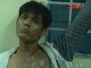 Video An ninh - Bị cấm yêu, con nghiện chém chết mẹ bạn gái