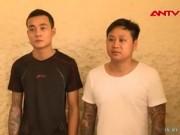 Video An ninh - Truy bắt giang hồ bắn gục 2 người ở quán karaoke