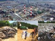 Tin tức trong ngày - Khởi tố hình sự vụ chôn chất thải của Formosa