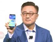 Thời trang Hi-tech - Samsung Galaxy Note 7: Bán ra từ ngày 19/8
