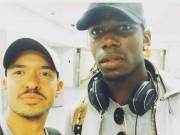 Bóng đá - Vụ MU - Pogba: Pogba xác nhận sẽ ở lại Juventus
