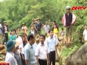 Video An ninh - Giông lốc, sét đánh ở Lào Cai, 5 người thương vong
