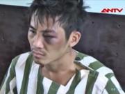 Video An ninh - Ngáo đá uy hiếp, khống chế thiếu nữ bại liệt