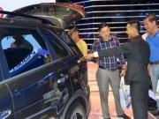 Thị trường - Tiêu dùng - VCCI đề xuất bỏ quy định về nhập ô tô