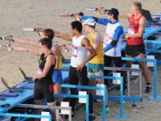 Thể thao - Môn khó nhất Olympic: Đấu kiếm xong bơi luôn