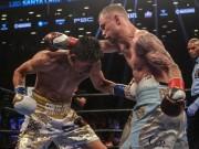 """Thể thao - Boxing: """"Kẻ hủy diệt"""" hạng gà hạ VUA hạng lông"""