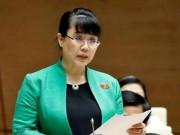 Tin tức trong ngày - Bãi nhiệm đại biểu HĐND TP Hà Nội với bà Nguyệt Hường