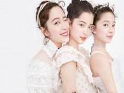 Bạn trẻ - Cuộc sống - Bộ ba tiểu thư tài giỏi hút fan nhất Đài Loan