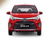 Tin tức ô tô - Soi Toyota Calya MPV mới ra Đông Nam Á giá 220 triệu đồng