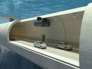 Tư vấn - Giải pháp giao thông dưới nước của Na Uy