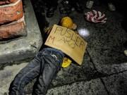 Thế giới - Tờ bìa bên xác trăm tội phạm ma túy ở Philippines ghi gì?