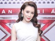 """Hương Hồ nói về tin đồn giám khảo  """" chia phe """"  tại X-Factor"""