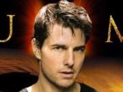 """Phim - Tom Cruise phong độ trên trường quay """"Xác ướp"""""""