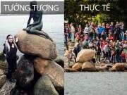 Thế giới - Sự thật phũ phàng ở 10 điểm du lịch nổi tiếng thế giới