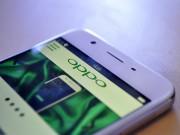 """Thời trang Hi-tech - Oppo F1s chính thức """"chào sân"""": Cảm ứng vân tay cực nhạy"""