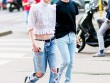 6 kiểu mặc đẹp mọi lúc mọi nơi với quần jeans