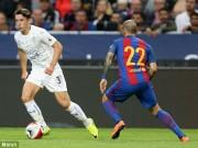 Bóng đá - Barca - Leicester: Bài học đắt giá