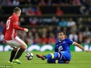 Bóng đá - MU – Everton: Thử nghiệm là chính