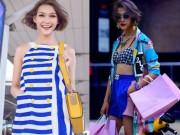 Thời trang - Thí sinh bị ghét nhất The Face diện street style quá đỉnh