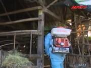 Video An ninh - Phát hiện ca nhiễm virus Zika đầu tiên ở Phú Yên
