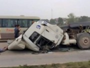 Video An ninh - Bản tin an toàn giao thông 4.8.2016