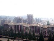 Tài chính - Bất động sản - Triều Tiên xây tòa nhà 70 tầng chỉ trong 74 ngày