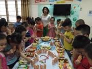 Giáo dục - du học - Đề xuất trẻ mầm non sẽ được hỗ trợ tiền ăn trưa