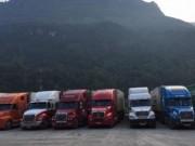 Tin tức trong ngày - Theo chân tài xế đường dài: Khi thương lái TQ chơi bẩn