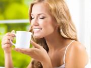 Làm đẹp - Top 5 loại nước trà giúp bạn giảm cân hiệu quả