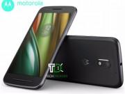 Dế sắp ra lò - Motorola Moto E3 giá 3 triệu đồng sắp ra mắt