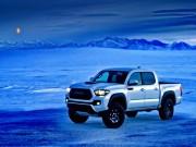 Tư vấn - Lộ giá Toyota Tacoma TRd Pro 2017