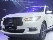 Ô tô - Những mẫu xe mới ra mắt thị trường Việt Nam