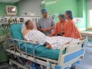Sức khỏe đời sống - Chạy đua trong đêm cứu sống bệnh nhân người Nhật mắc bệnh hiếm gặp