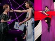 """Thời trang - Next Top Model: Lý Quí Khánh tiết lộ lý do """"cứu"""" người kém"""