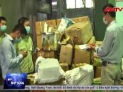 Thị trường - Tiêu dùng - TP.HCM: Tiêu hủy hơn 10 tấn hàng quốc cấm