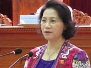Tin tức trong ngày - Chủ tịch Quốc hội nói về vụ ông Trịnh Xuân Thanh