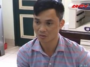 Video An ninh - Trung úy công an bị đánh chết vì... không cho vượt xe