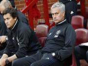 """Bóng đá - """"Đày đọa"""" Schweinsteiger, Mourinho bị dọa nhốt vào tù"""